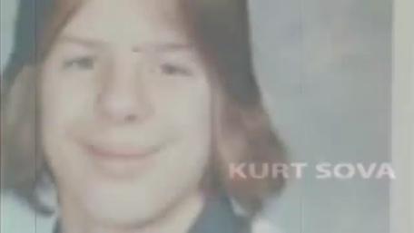 Kurt Sova Unsolved Mysteries (Fantasy of the Flesh/Theories)