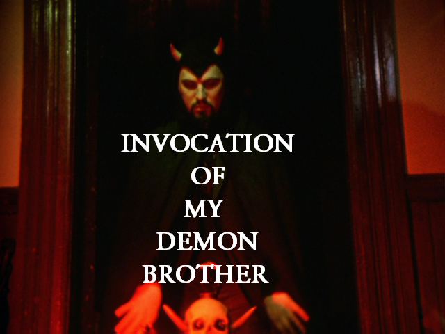 invocationsofmydemonbrother