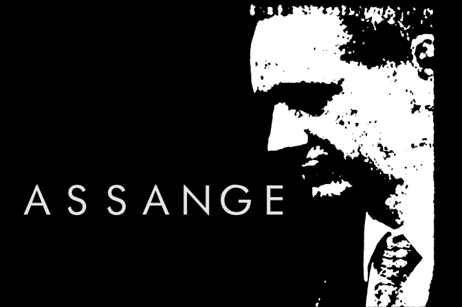 Assange is free
