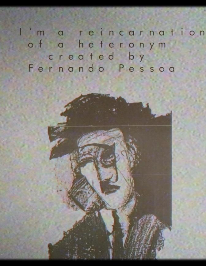 Heteronym