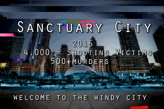 Chicago: Sanctuary City?