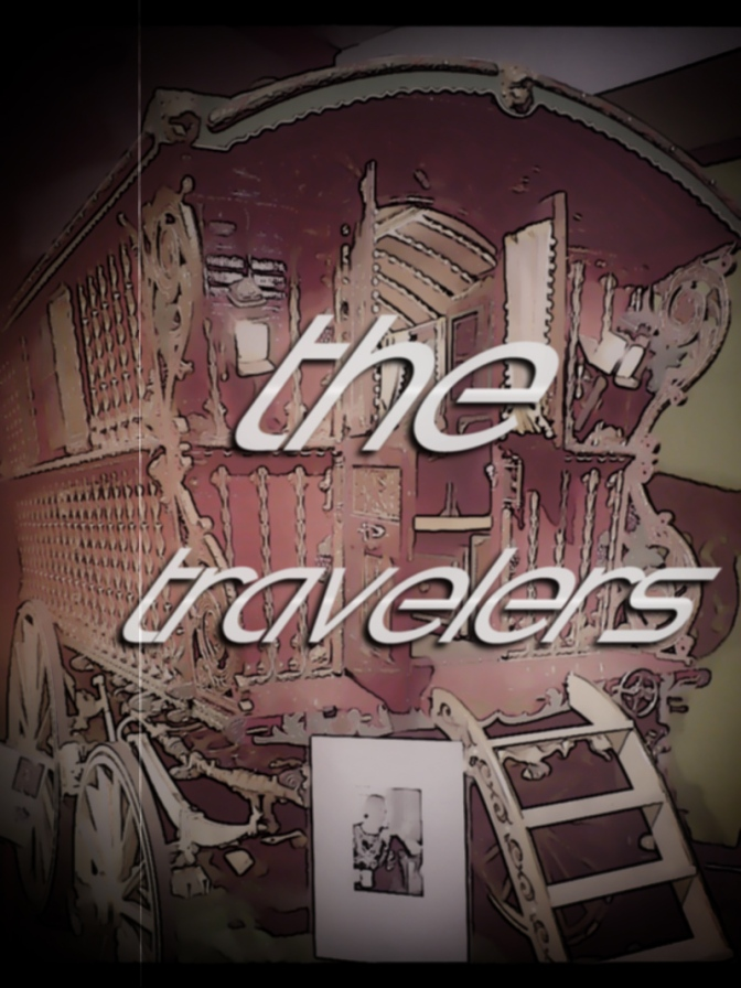 Irish Travelers (The scams of a traveler)