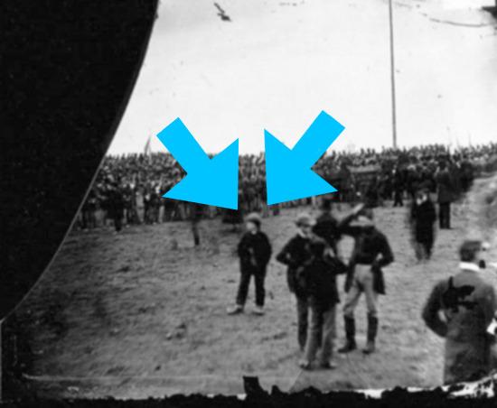 andrew-d-basiago-gettysburg