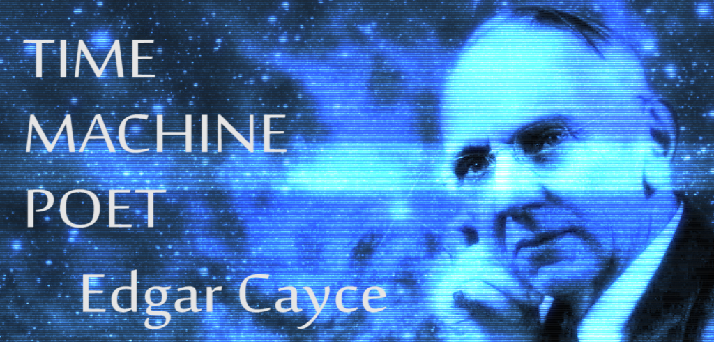 Edgar Cayce – PROJECT ASTRAL