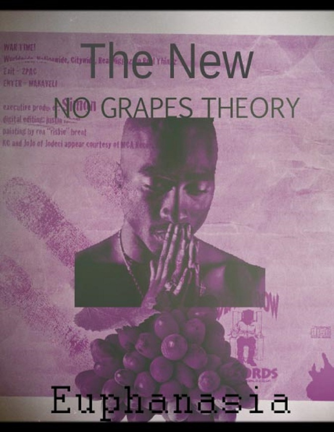 2Pac Euphanasia (The No Grapes Theory DECODED)