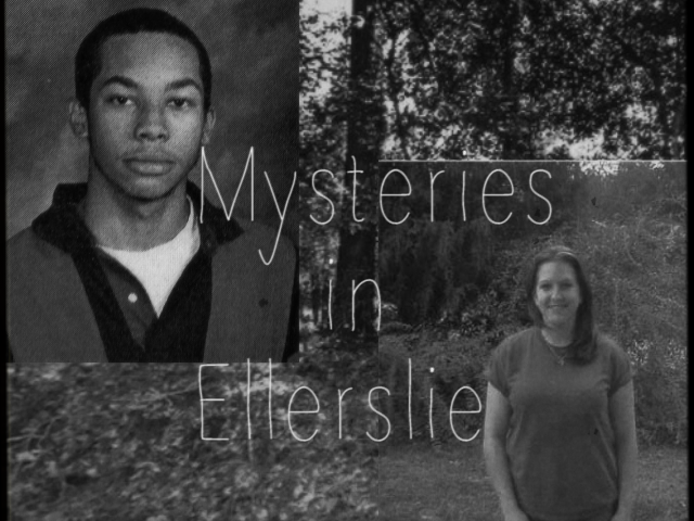 Mysteries in Ellerslie (Heidi Wyrick – Unsolved Mysteries & Christopher Thompkins – Missing 411)