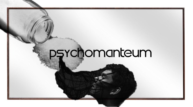 Psychomanteum (Dr. Moody)