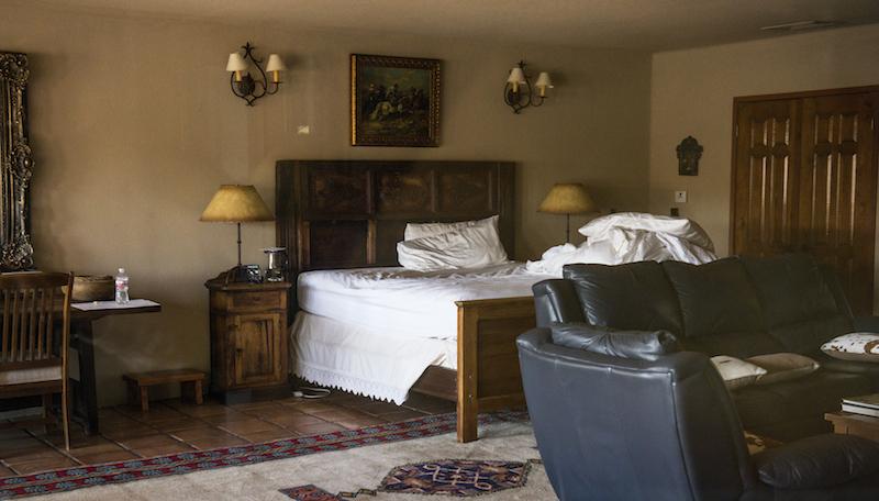 Supreme Court Justice Antonin Scalia Dies  At West Texas Resort