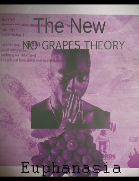 2PAC NEW No Grapes Theory DECODED (BEST PROOF TUPAC IS ALIVE/FAKED HIS DEATH)