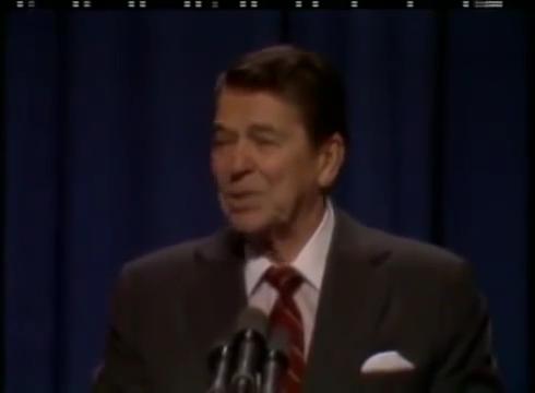 President ReaganThree Famous Alien Threat Speeches.00_00_16_22.Still001