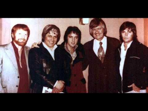 The Memphis Mafia (Sonny West: The right-hand man & bodyguard of Elvis Presley) VIDEO
