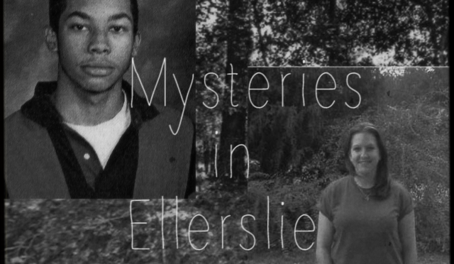 Mysteries in Ellerslie Georgia (Heidi Wyrick – Christopher Thompkins MISSING 411) VIDEO