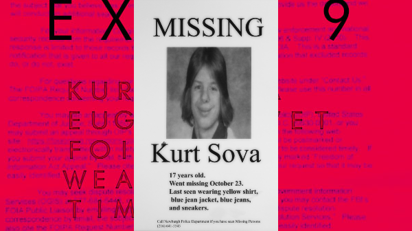 HOW TO GET EXIT 9 EXCLUSIVE KURT SOVA CASE FILE